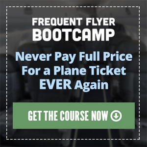 Frequent Flyer Bootcamp