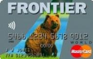 Avion frais de carte de crédit