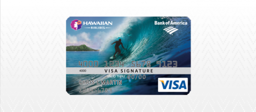 Bank of america hawaiian airlines business credit card image bank of america hawaiian airlines business credit card gallery bank of america hawaiian airlines business credit colourmoves