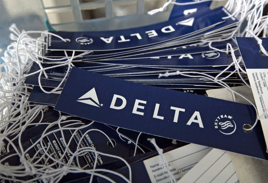 Delta-Tags