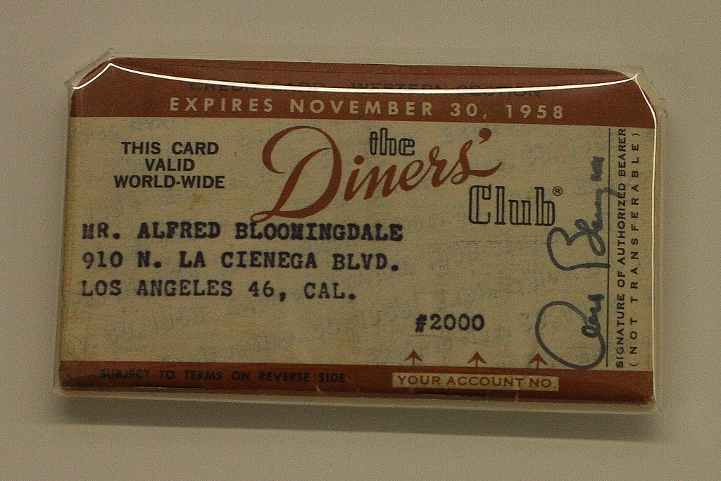 How to Use a Diners Club Card and Earn Additional Frequent Flyer ...