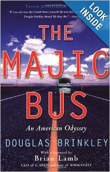 Majic-bus