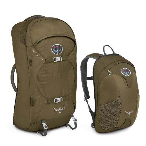 Osprey-Farpoint-70-with-daypack