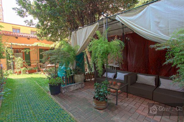 venice veranda