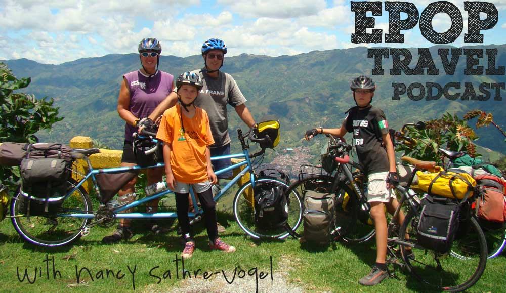 family-in-andes-podcast