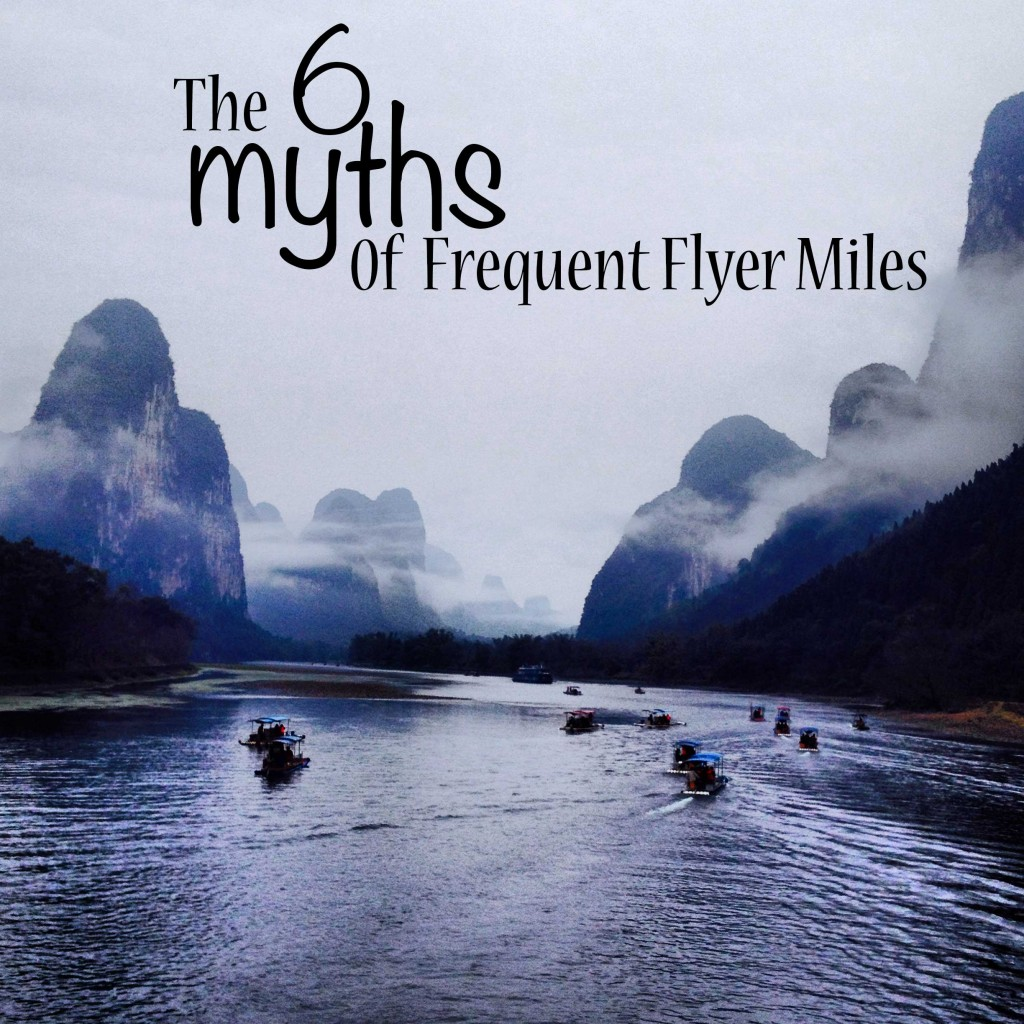 6-Myths-of-Frequent-Flyer-Miles