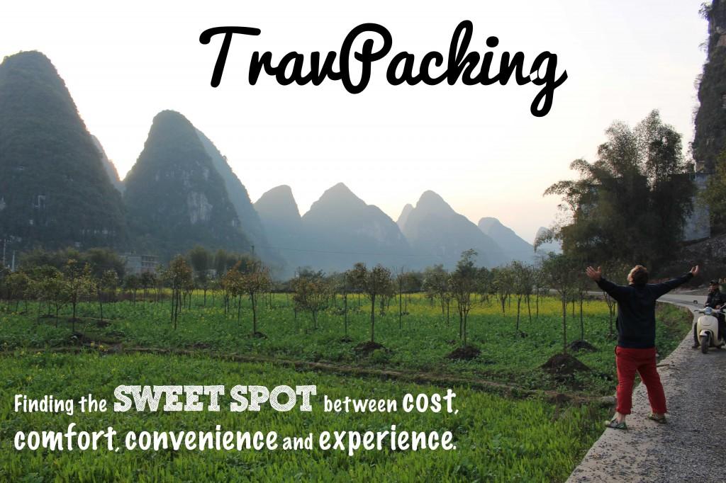 TravPacking
