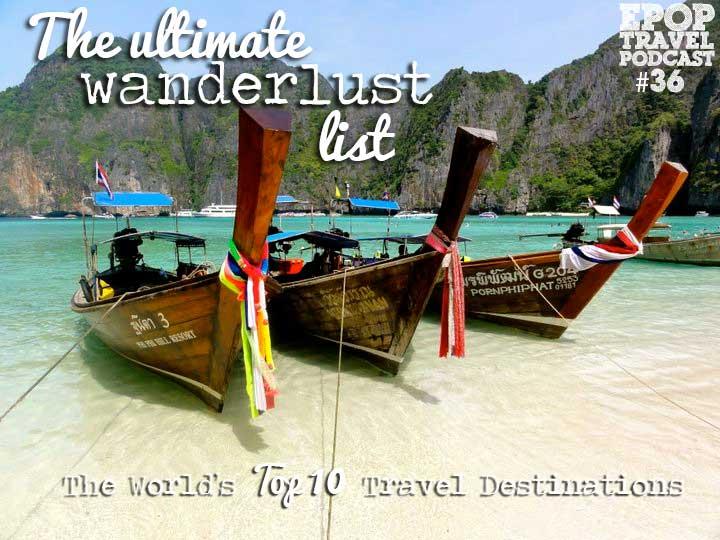 Top-10-Travel-Destinations