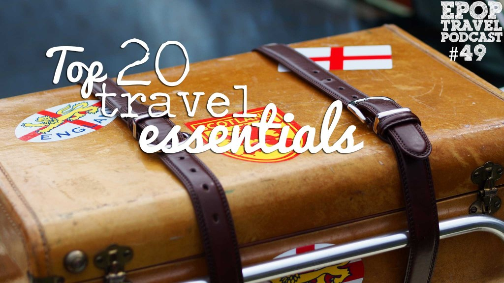 Top-20-Travel-essentials
