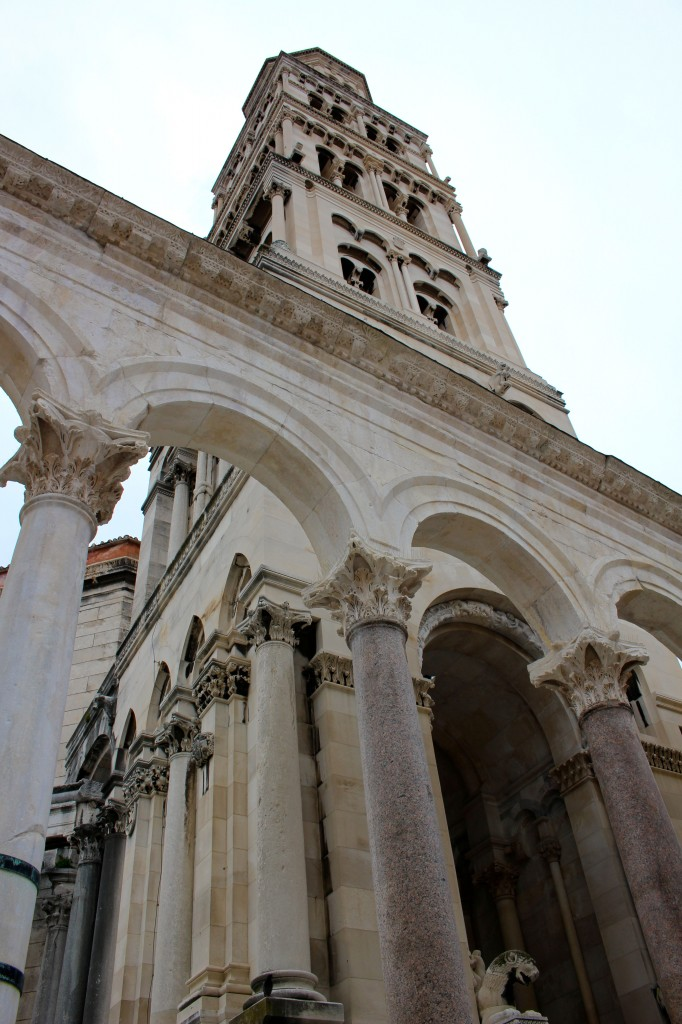 Diocletian's-Tower