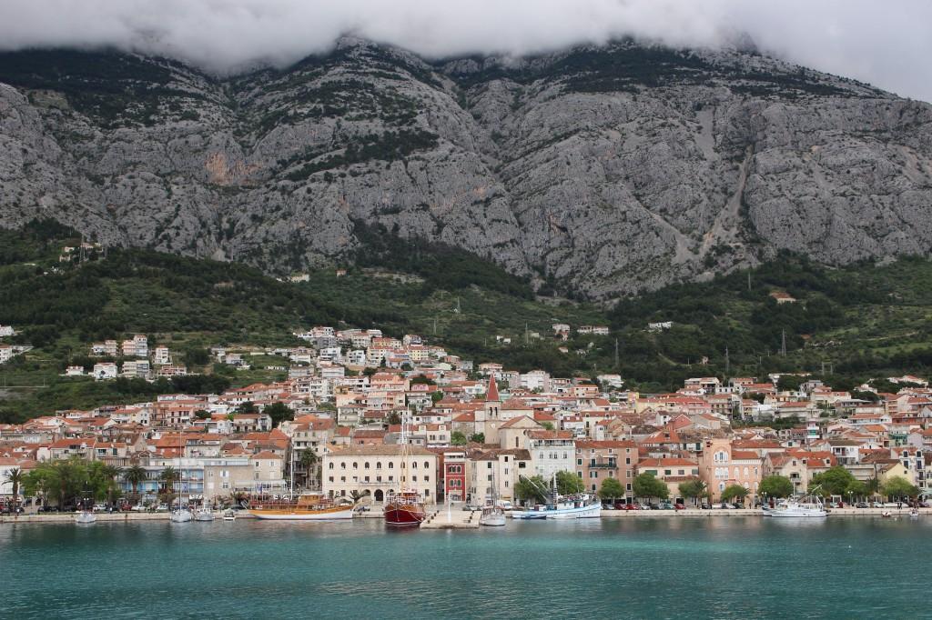 Makarska-Mtns