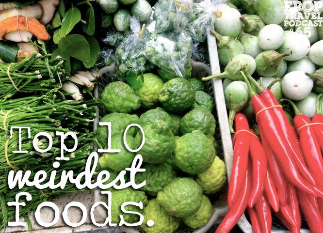 Top-10-Weird-Food