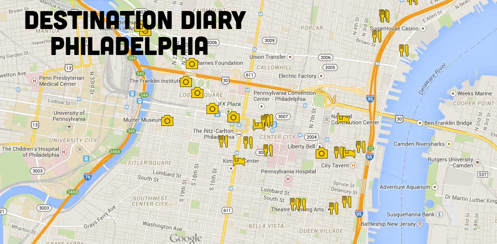 DD-Philly-Map