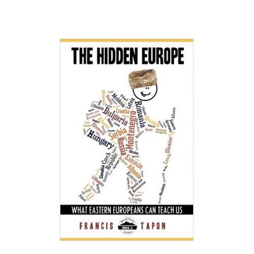 Book - Hidden Europe