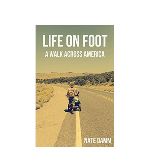 Book - Life on Foot