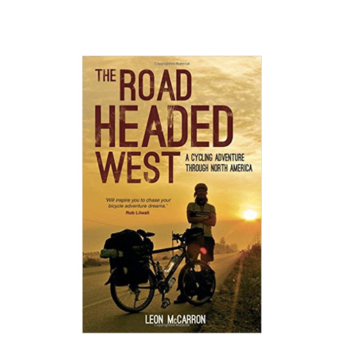 Book - The Road Headed West