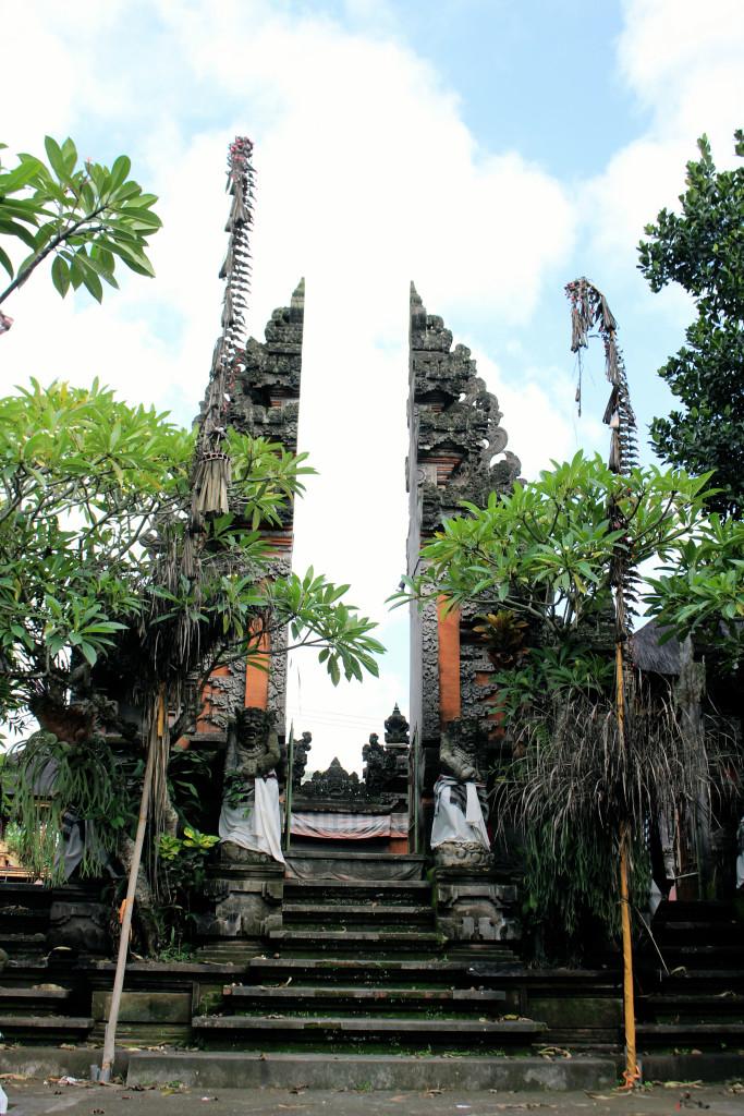 Temple-secret