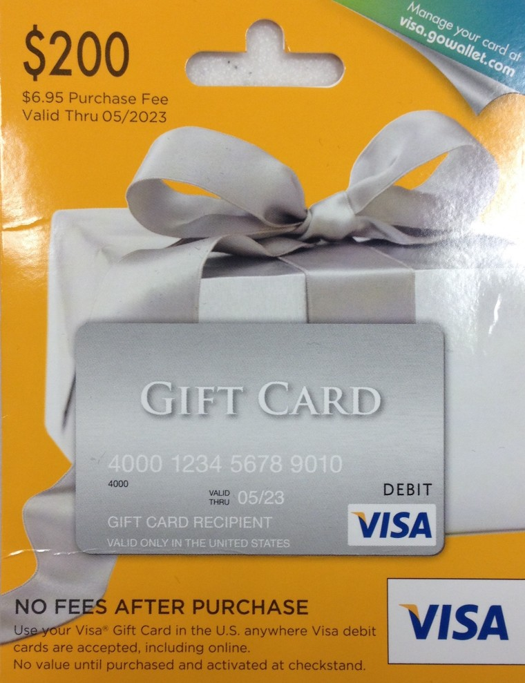 If you recently tried to purchase a gift card and were told you had to use cash or had to stick to a smaller denomination, you're not alone. The way in which retailers sell gift cards has.
