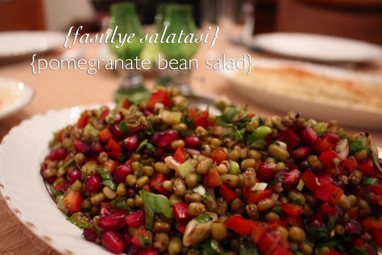 pom-bean-salad