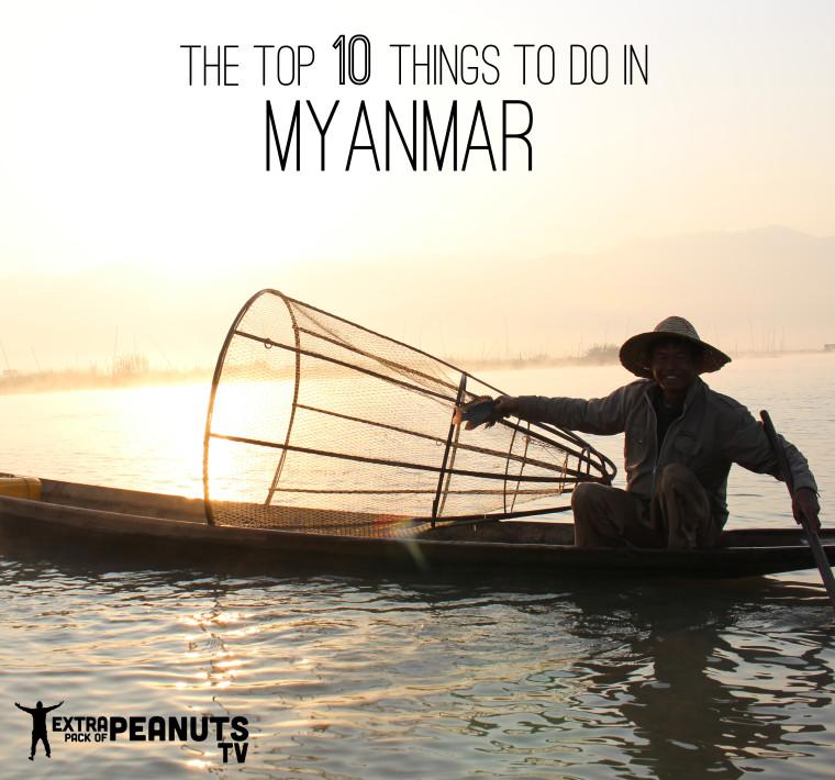 EPoP Tv Myanmar