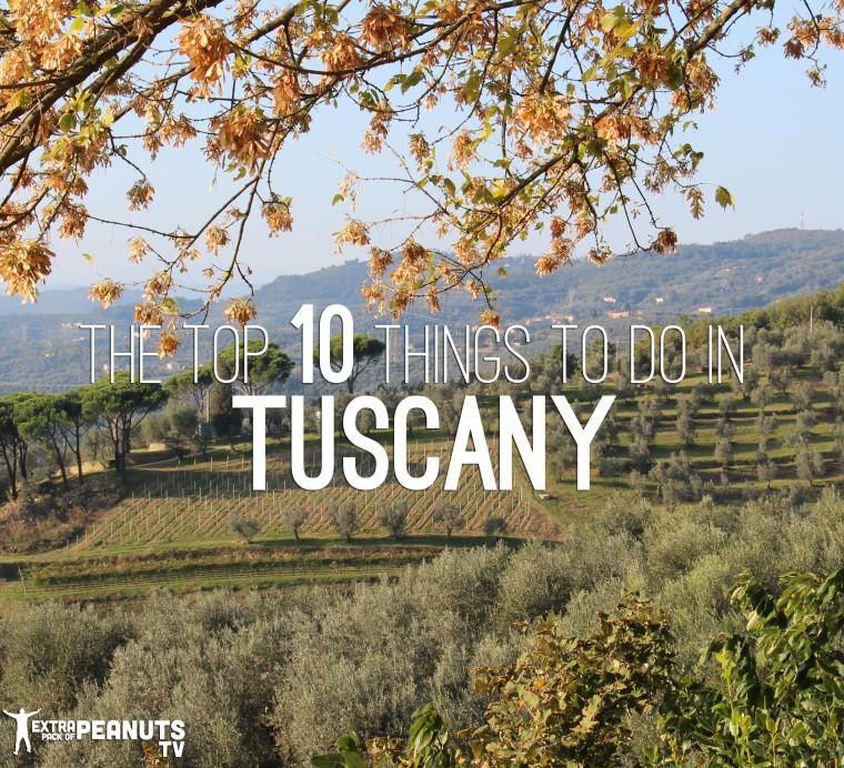 Tuscany Ten Under 2
