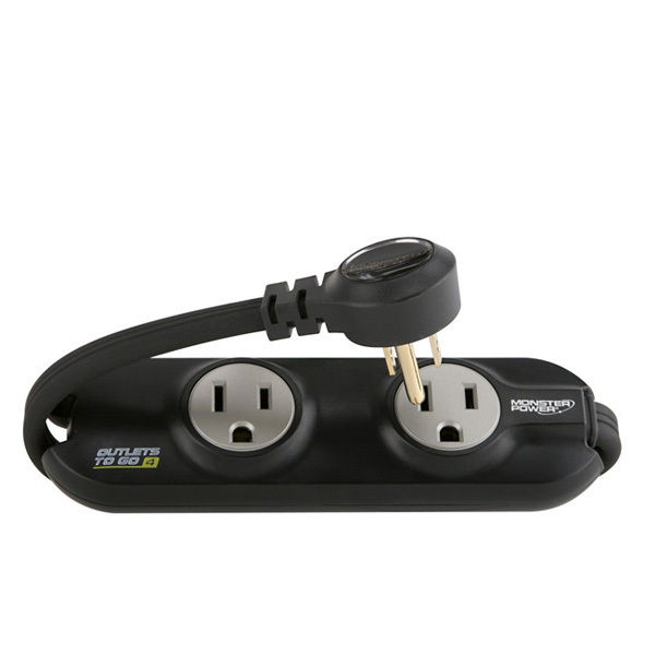 Monster to Go Powerstrip