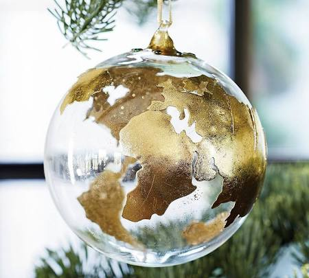 pottery-barn-globe-ornament