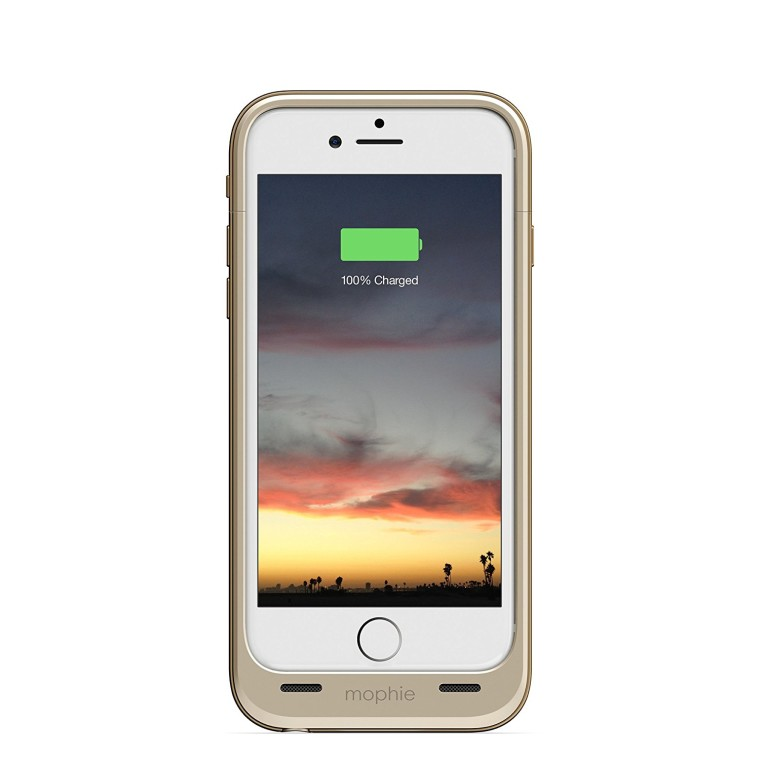 mophie-front-gold